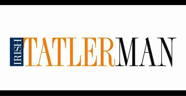 Read more about the article Review in Irish Tatler Man