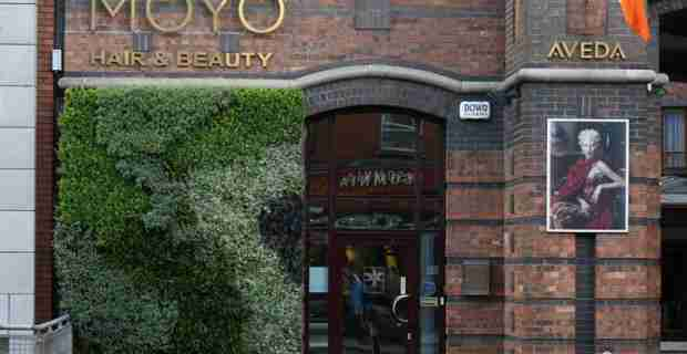 Read more about the article Moyo Named in Top Hair Salons in Dublin